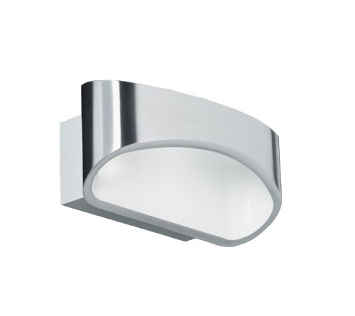 5W Led Chrome Wall Light JOHNSON-CH
